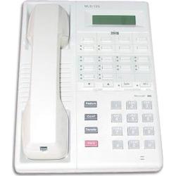 Avaya/Partner 10-Line Display PBX Phone (Refurbished), White