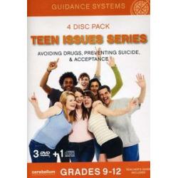 Guidance Systems 3-Program Teen Series