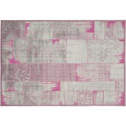 Safavieh Paradise Square Matrix Rug, Purple