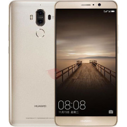 Huawei Mate 9 Cell Phone 4GB+64GB Octa Core Dual 20MP+12MP Camera 5.9 Inch Dual Sim Android