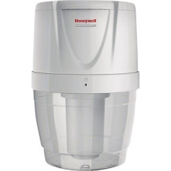 Honeywell 4 gallon Filter System – White