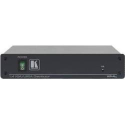 Kramer VP-4xl 1:4 Computer Graphics Video Distribution Ampl VP-4XL