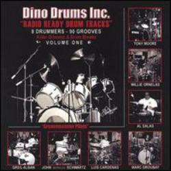 Radio Ready Drum Tracks