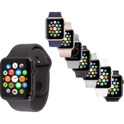 Apple Watch Series 3 – GPS (Refurbished)