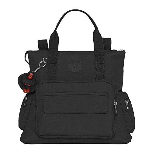 Kipling Alvy Solid Convertible Backpack