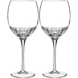 Marquis by Waterford Addison 2-pc. All-Purpose Wine Glass Set, Multicolor