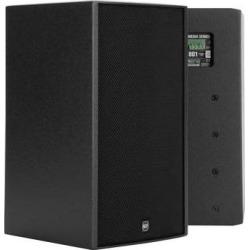 RCF M801 8″ Two-Way Passive Speaker System (Black) M801