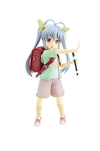 PULCHRA Non  Biyori Miyauchi Renge PVC Figure