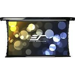 cinetension 2 100 169 4k tab tensioned electric drop down projection - CineTension 2 100 16:9, 4K Tab-Tensioned Electric Drop Down Projection Projector Screen