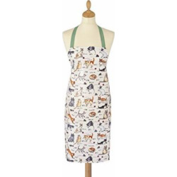 Ulster Weavers Madeleine Floyd Cats PVC Apron by Ulster Weavers