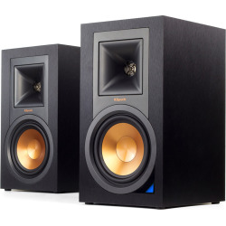 Klipsch R-15PM Powered Speakers – Pair