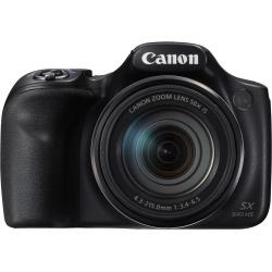 Canon PowerShot SX540 HS Digital Camera – Black