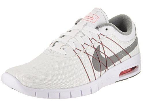NIKE Mens SB Koston Max Skate Shoes (Summit White, 5)