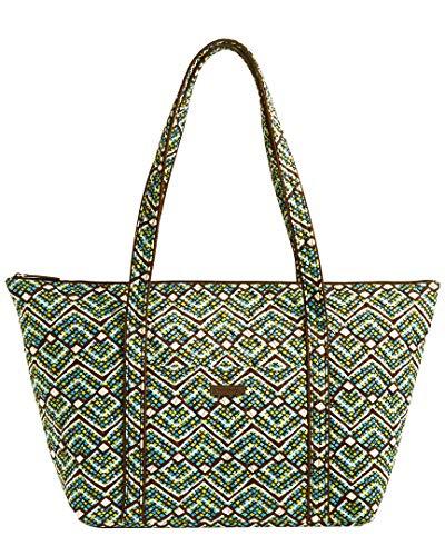 Vera Bradley Miller Bag, Rain Forest
