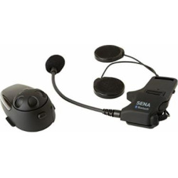 Sena BT0003007 SMH10 Motorcycle Bluetooth Headset/Intercom (Dual Pack for Bell Mag-9 Helmets)