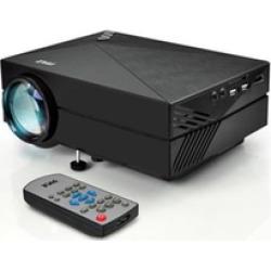 Compact Digital Multimedia Projector