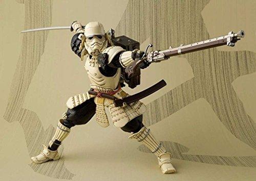 Star Wars Sandtrooper Samurai (Teppo Ashigaru) – Special Edition – SDCC SW Celebration