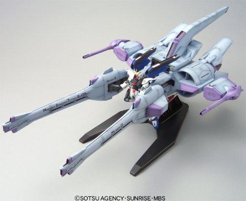 Bandai Hobby #16 Meteor Unit + Freedom Gundam, Bandai HG Action Figure