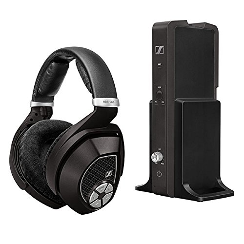 Sennheiser RS 185 RF Wireless Headphone System