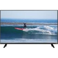 Refurbished VIZIO 43″ Smart LED TV, D43-D2