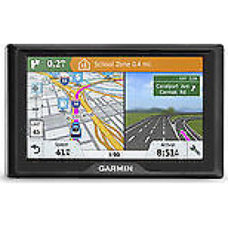 Garmin Drive 51 USA LMT-S  5″ PND with USA Maps and Traffic