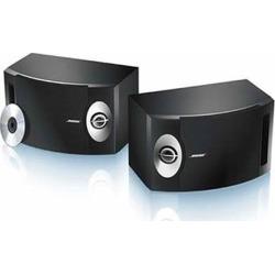 Bose 201 Direct/Reflecting Bookshelf Speaker System