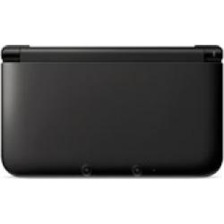 Used Nintendo 3Ds Xl System – Black