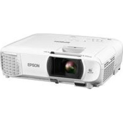Epson Home Cinema 1060 3LCD Home Theater Projector
