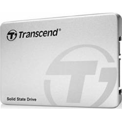 Transcend 960 GB TLC SATA III 6GB/S 2.5″ Solid State Drive (TS960GSSD220S)
