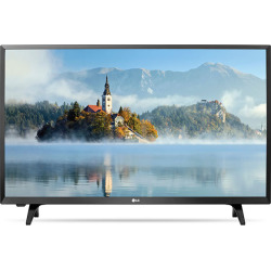 LG 32″ Class HD (720P) LED TV (32LJ500B)