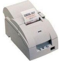 Epson TM-U220B POS Receipt Printer