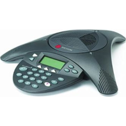 Polycom SoundStation 2W (Non-Expandable) (Certified Refurbished)