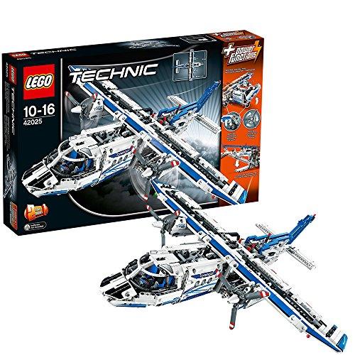 Lego 42025 Technic – Cargo Plane