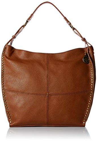 The Sak Silverlake Bucket Hobo Bag, Tobacco, One Size