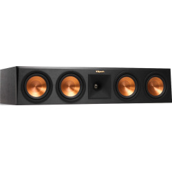 Klipsch Reference Premiere RP-450C Center Channel Speaker – Ebony