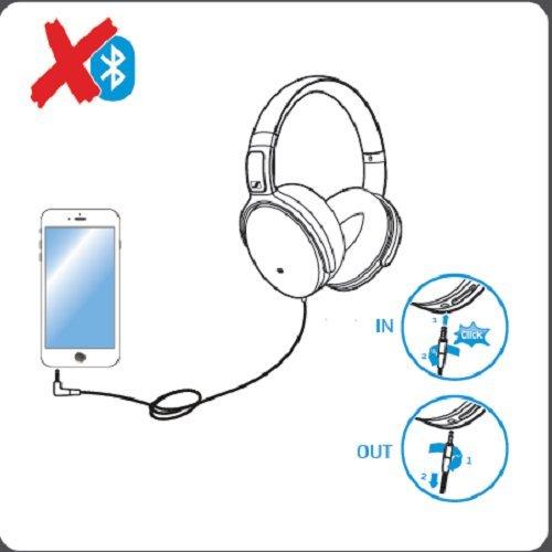 Sennheiser Urbanite On-Ear Headphones – Sand