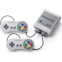 Nintendo Classic Mini Super Famicom (JP Version with Japanese interface)