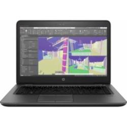 HP ZBook Workstation High Performance 14 inch Full HD Laptop PC | Intel Core i7-7500U | FirePro W4190M | 8GB RAM | 1TB HDD | VGA | Display Port | Windows 10 Pro
