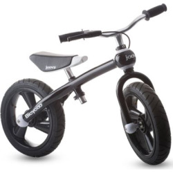 Joovy Bicycoo Balance Bike Black – 157