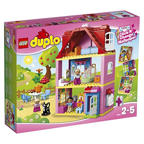 Lego Duplo Play House (10505)