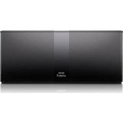 Philips P8BLK/37 Fidelio Bluetooth Portable Speaker Black