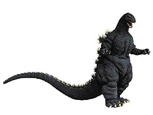 X-Plus Godzilla 12″ Series Godzilla vs. Biollante Action Figure