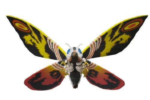 Bandai Tamashii Nations S.H. MonsterArts Mothra Action Figure