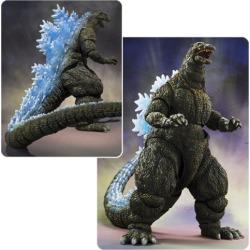 Godzilla Ohrai Noriyoshi Poster SH MonsterArts Action Figure