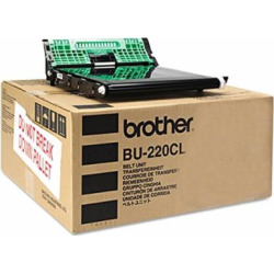 Brother Genuine Transfer unit Belt BU220CL WITHOUT RETAIL PACKAGING for HL-3140CW HL-3170CDW MFC-9130CW, MFC-9330CDW, MFC-9340CDW