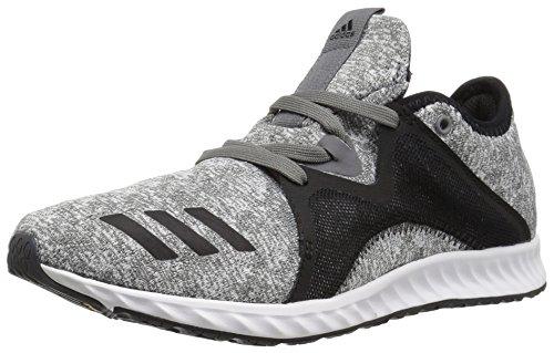 adidas Women's Edge Lux 2 W, Grey Four/Core Black/White, 6.5 Medium US