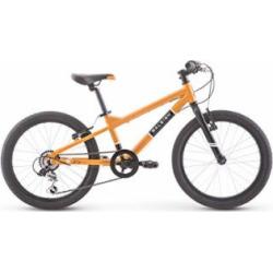 Raleigh Rowdy 20 Youth Mountain Bike Orange
