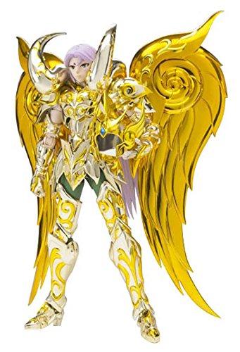 Bandai Tamashii Nations Saint Cloth Myth EX Aries Mu (God Cloth) Saint Seiya -Soul of Gold- Action Figure