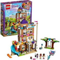 LEGO Friends Heartlake 41340 Friendship House