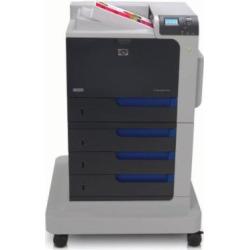 HP Color LaserJet Enterprise CP4525xh Printer – Black/Silver (CC495A)